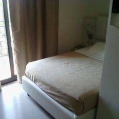 Ferretti Beach Hotel 4* Стандартный номер разные типы кроватей фото 6