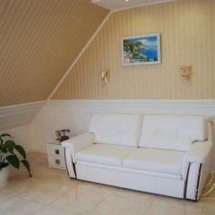 Гостиница Фелиса Улучшенный люкс разные типы кроватей фото 7