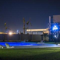 Gala Hotel y Convenciones бассейн фото 3