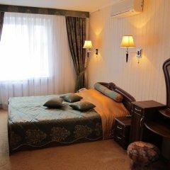 Отель Турист 3* Люкс