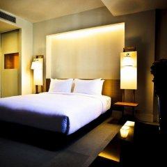 Trinity Silom Hotel 3* Номер Делюкс с различными типами кроватей фото 4