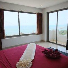 Отель Villa Sea View Таиланд, Самуи - отзывы, цены и фото номеров - забронировать отель Villa Sea View онлайн сейф в номере