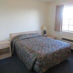 Отель Four Corners Inn 2* Стандартный номер с различными типами кроватей фото 4