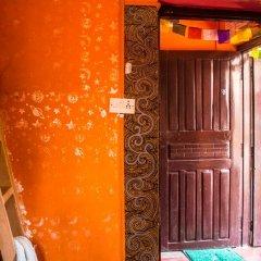 Отель Fireflies Hostel Непал, Катманду - отзывы, цены и фото номеров - забронировать отель Fireflies Hostel онлайн сауна