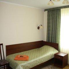 Гостиница Планета 2* Стандартный номер с 2 отдельными кроватями (общая ванная комната) фото 4