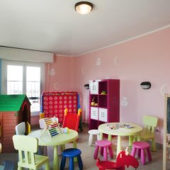 Hotel Fantasy Римини детские мероприятия