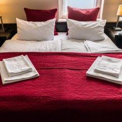 Отель Comm Hotel Польша, Познань - отзывы, цены и фото номеров - забронировать отель Comm Hotel онлайн комната для гостей фото 2