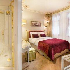Отель Valide Sultan Konagi комната для гостей фото 5
