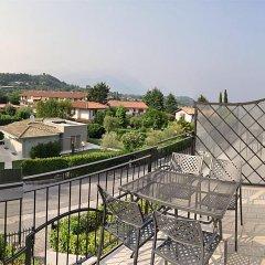 Отель Residence Onda Манерба-дель-Гарда балкон