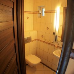 Отель Hevelius Residence ванная