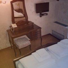 Апартаменты Tianis Apartments Стандартный номер с различными типами кроватей фото 7