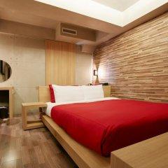 Tria Hotel 3* Стандартный номер с различными типами кроватей фото 3