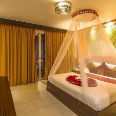 Tanawan Phuket Hotel 3* Улучшенный номер с двуспальной кроватью фото 10
