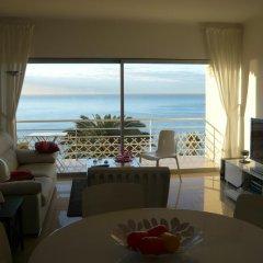 Отель Coeur de Cannes Франция, Канны - отзывы, цены и фото номеров - забронировать отель Coeur de Cannes онлайн комната для гостей фото 3