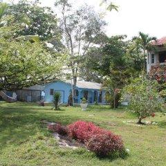 Отель Relais Villa Margarita фото 8