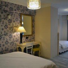 Ixir Hotel 3* Стандартный номер с различными типами кроватей фото 2