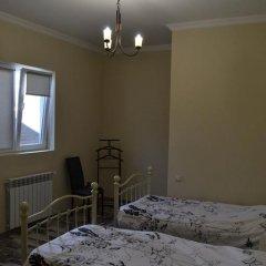 Отель Nataly Guest House 2* Стандартный номер с различными типами кроватей фото 6