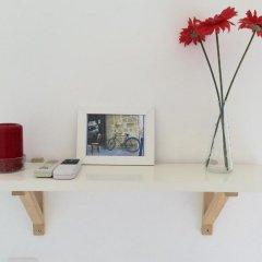 Апартаменты Ikaria Village Studio удобства в номере фото 2