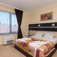 Отель Guest House Kristal 2* Стандартный номер