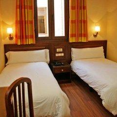 Отель Hostal Victoria I детские мероприятия