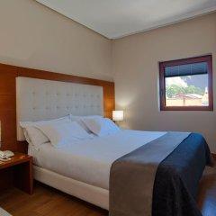 Отель Silken Amara Plaza Испания, Сан-Себастьян - 1 отзыв об отеле, цены и фото номеров - забронировать отель Silken Amara Plaza онлайн комната для гостей фото 3