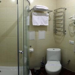 Гостиница Украина Ровно 4* Стандартный номер фото 3