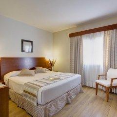 Отель Menorca Patricia 3* Стандартный номер с различными типами кроватей
