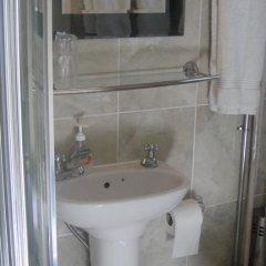 Отель The Sycamore Guest House 4* Стандартный номер с двуспальной кроватью (общая ванная комната) фото 7