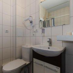 Гостиница Ажур 3* Стандартный номер с различными типами кроватей фото 9