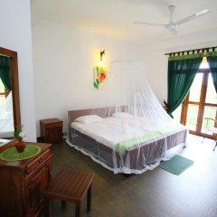 Отель Feelin' good Resort 3* Улучшенный номер с различными типами кроватей фото 6