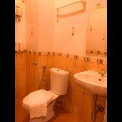 Отель Ferb Guest House ванная