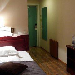 Отель Bodo Hotell 3* Стандартный номер с различными типами кроватей фото 2