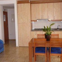 Отель Apart-hotels Mar Blava Кунит в номере