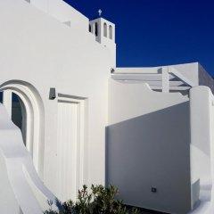 Отель Remvi Suites Греция, Остров Санторини - отзывы, цены и фото номеров - забронировать отель Remvi Suites онлайн балкон