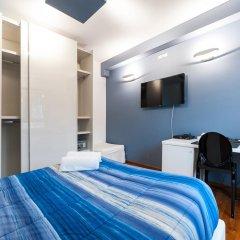 Отель Il Rosso e il Blu 3* Стандартный номер с различными типами кроватей фото 9