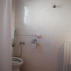 Hotel Dalmazia 2* Стандартный номер с различными типами кроватей фото 25