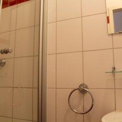 Отель City Pension Берлин ванная