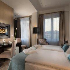 ARCadia Hotel Budapest 4* Номер категории Эконом с различными типами кроватей фото 3
