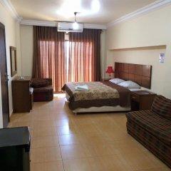 Mass Paradise Hotel 2* Стандартный номер с двуспальной кроватью фото 5