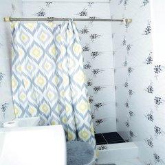 Апартаменты Barbican Manor Apartment ванная