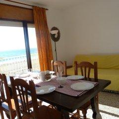Отель Villa Service Apartamentos Aransol в номере фото 2