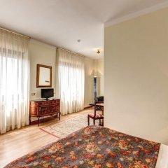 Hotel Romana Residence 4* Полулюкс с различными типами кроватей фото 4