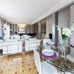 Апартаменты Apartment Castellana Design Deluxe в номере