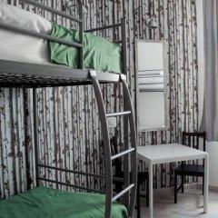 Hostel Lwowska 11 Кровать в женском общем номере с двухъярусной кроватью фото 5
