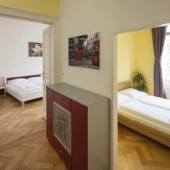 Апартаменты Capital Apartments Prague Апартаменты с различными типами кроватей фото 6