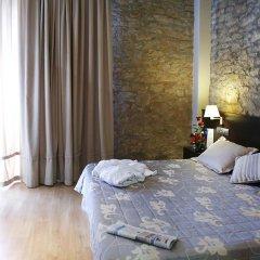 Отель Balneario Rocallaura 4* Люкс