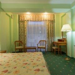 Гостиница Престиж 4* Стандартный номер с разными типами кроватей фото 14