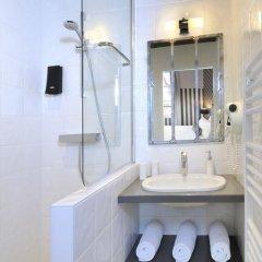 Qualys Le Londres Hotel Et Appartments 3* Улучшенный номер фото 10