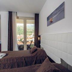 Апартаменты Sky View Luxury Apartments Стандартный номер с различными типами кроватей фото 9