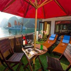 Отель Gray Line Halong Cruise 4* Люкс фото 2